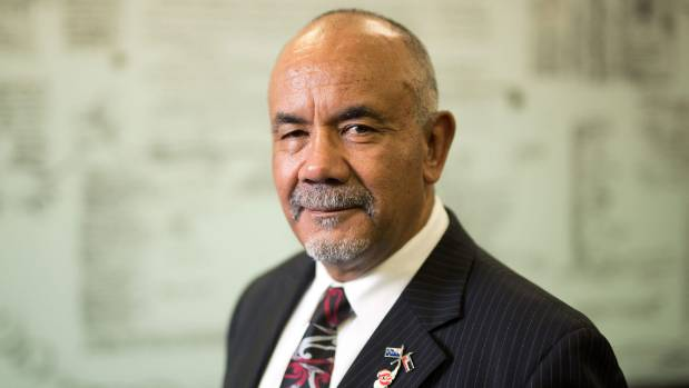 Maori Party co-leader Te Ururoa Flavell says the effects of alcohol and its consumption and supply have been a matter of ...