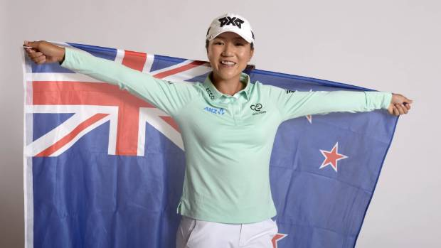 Lydia Ko hasn't been back to New Zealand for more than a week in four years and misses Kiwi life.
