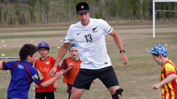 New Zealand Football's youth development manager Andy Boyens says the next big step for the organisation is to work on ...