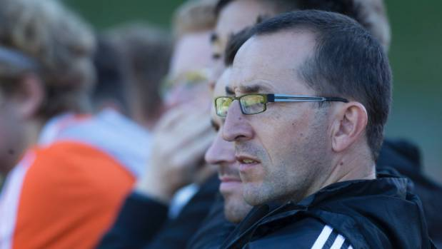 Wellington Phoenix academy director Andy Hedge says the club-school pull on players needs to be addressed.