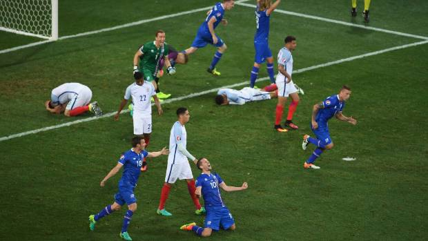 Iceland have set the standard for football development, progressing from 112th in the world in 2010 to knocking England ...