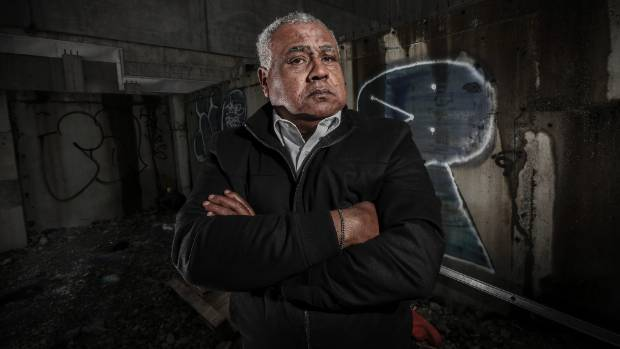 Maori Warden David Ratu says he'll take his fight for fair alcohol policy to international courts if he has to.
