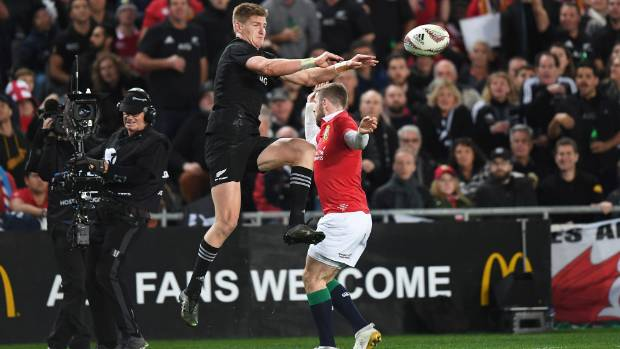 Lions missed out on beating All Blacks due to lack of preparation