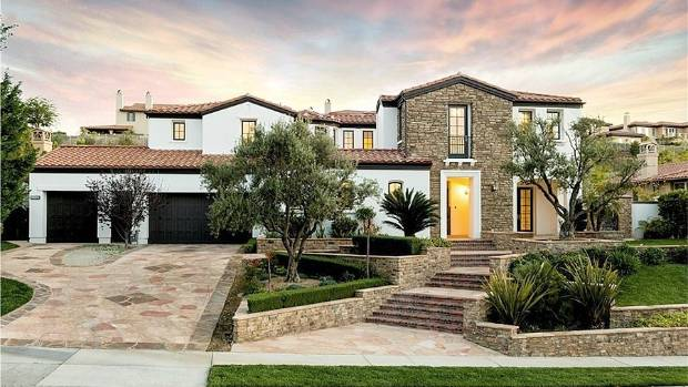 The youngest member of the Kardashian-Jenner crew is the one with the most houses. Kylie Jenner is putting her $4.56 ...