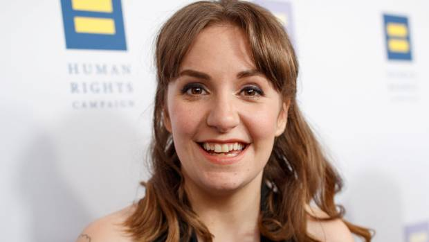 Lena Dunham has had a full hysterectomy
