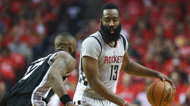 The Houston Rockets are for sale, Ted Brown announces