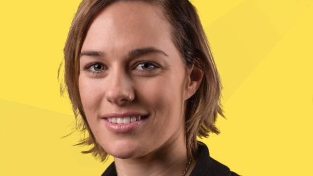Anneka Carlson is the ACT Party candidate for New Plymouth