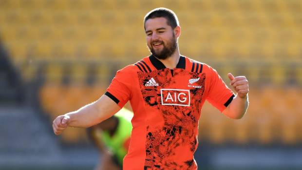 Hurricanes captain Dane Coles has been training strongly with the All Blacks.