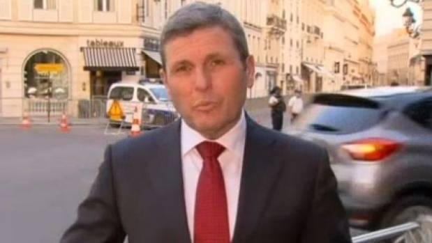Aussie reporter goes viral for calmly tearing into