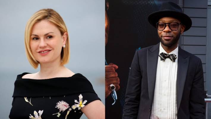 Kiwi actress Anna Paquin remembers True Blood co-star