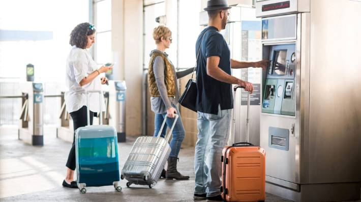 Travel tips: The best pre-paid currency cards