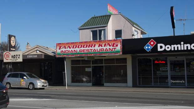 Indian Restaurant Timaru