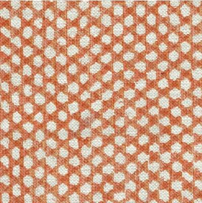 Style of the earth terracotta for Space fabric nz