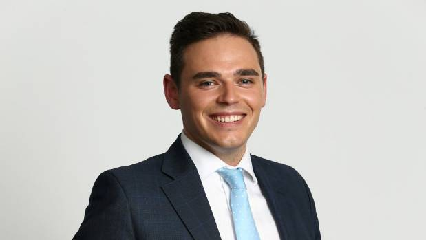 Embattled Clutha-Southland MP Todd Barclay has broken his recent silence to criticise a local council.