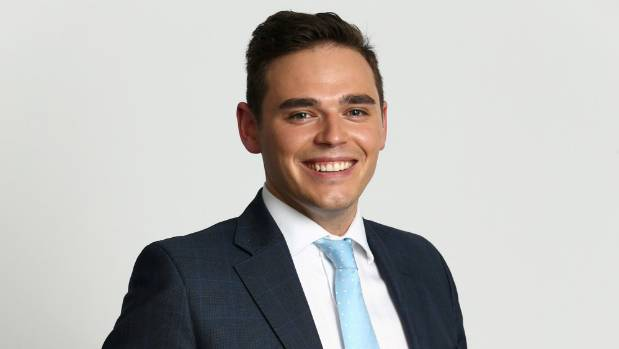 Where is Clutha-Southland National MP Todd Barclay ?