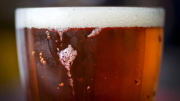 """There is too much faulted """"craft"""" beer coming on to the market. And with many craft beers retailing for around $10 a ..."""