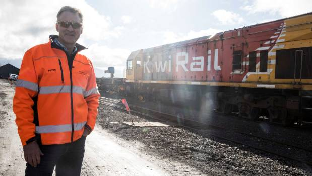 While transport accounts for 17 per cent of New Zealand's carbon emissions, rail generates just 1 per cent of that total.