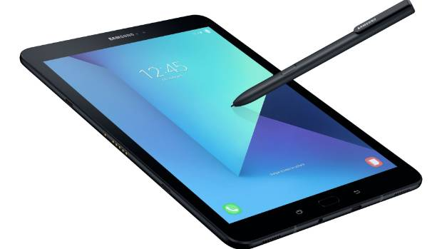 The Samsung Tab S3 ($1099) is comparably priced to a similarly specified iPad Pro.