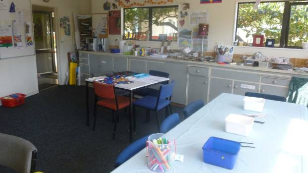 Te Ara Korowai uses art and other creative pursuits as part of their peer support services.