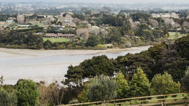 Whenuapai in Auckland is set to get a new $2 million stormwater system under the plan.