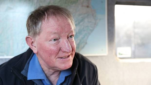 Nick Smith says he's disappointed but not surprised by the Greens' opposition to the proposed dam.