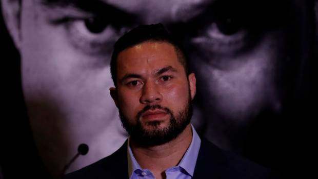 Joseph Parker's full focus is on Hughie Fury and producing a statement performance on the Kiwi heavyweight's UK debut.