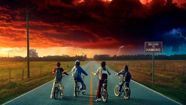 Netflix has revealed new details about the second season of Stranger Things including a poster