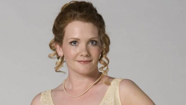 Jennie McAlpine plays Hope's mother Fiz.