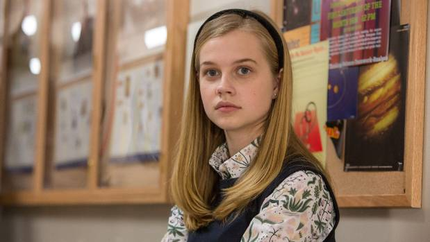 Image result for Angourie Rice Spider-Man: Homecoming (2017)