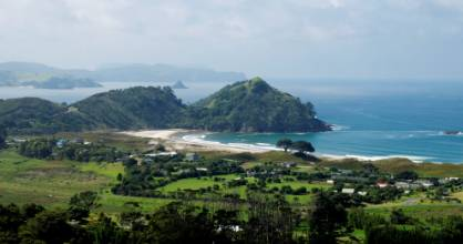 Great Barrier Island residents currently pay $3.11 per litre for 91 unleaded.