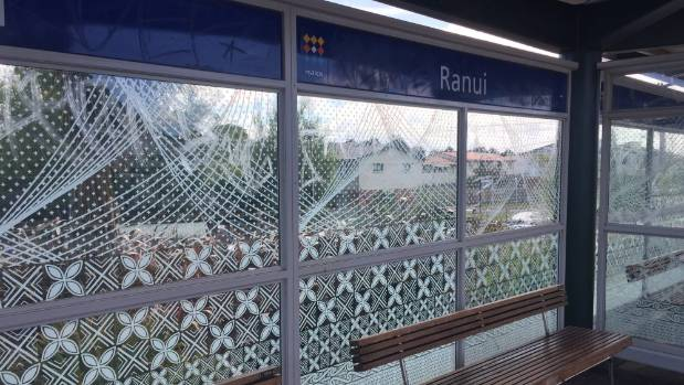 Auckland Transport said there have been seven reported cases of assault and harassment this year.