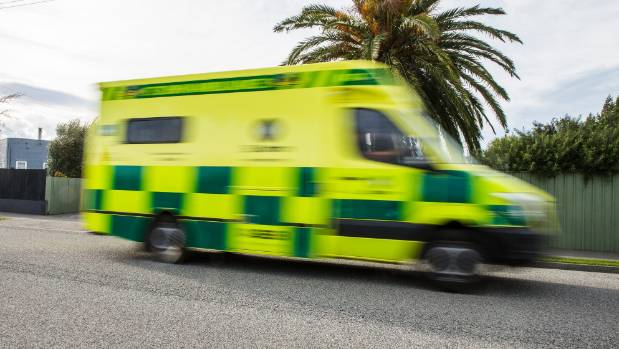Three people from west Auckland were hospitalised because of mumps.