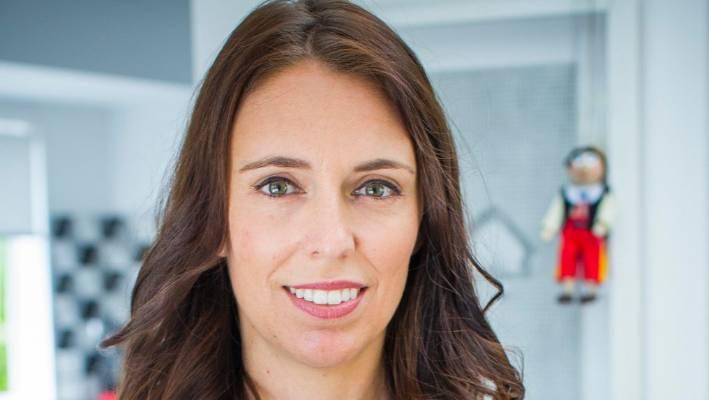 Recap: Jacinda Ardern Promises Relentless Positivity As