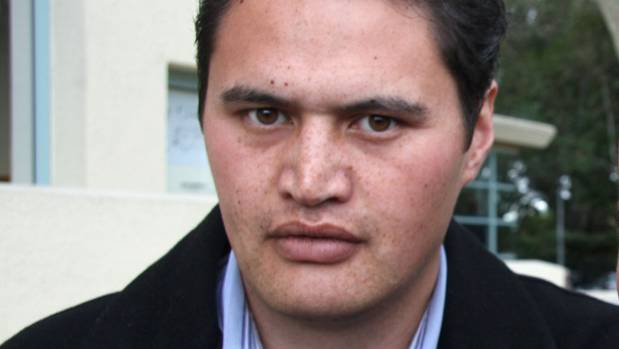 Rawiri Falwasser was beaten by four police officers while he was being held in the Whakatane police station (FILE).
