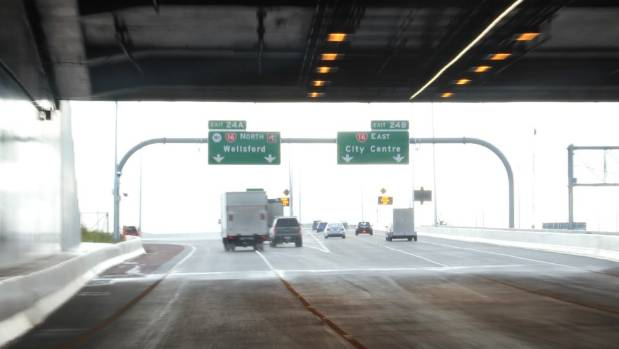The $1.4 billion Waterview Tunnel opened on July 2.