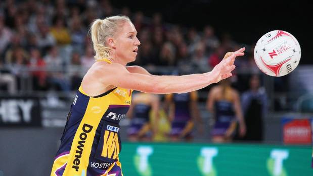 Laura Langman - chose Australia, but she shouldn't have had to choose.
