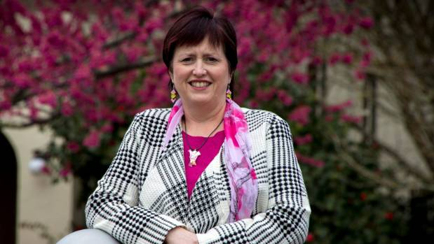 Massey University's Claire Matthews has put figures on the amount of savings we all need to enjoy financially secure ...