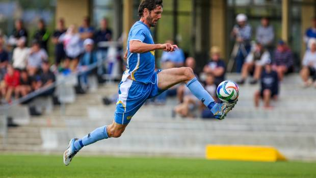 Ben Wright and Nelson Suburbs will host Cashmere Technical in the Chatham Cup quarterfinals.