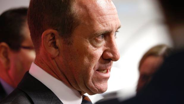 Labour Leader Andrew Little is planning a crack down on multinationals avoiding NZ tax.
