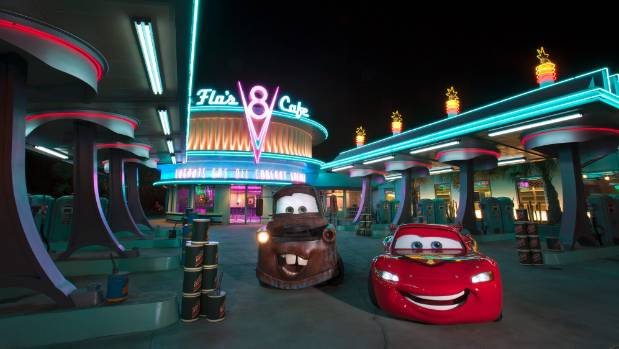 The lackluster performance of blockbusters like Cars 3 has affected Disney's earnings this year.