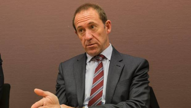"Labour leader Andrew Little pledges to hold the state pension age at 65 and immediately resume 'Cullen fund"" payments."