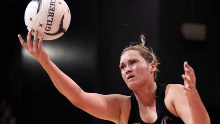 Leading Silver Ferns earn a 10th of salary of millionaire