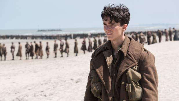 Dunkirk has been described as a near-flawless film.