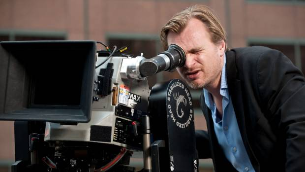 Christopher Nolan's latest movie, Dunkirk, is earning rave reviews.