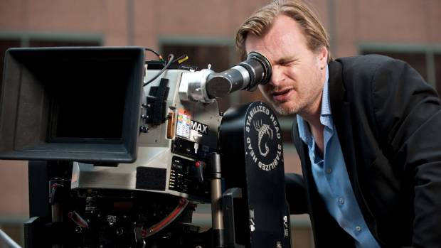 Christopher Nolan is one of the few directors working today who could have got Dunkirk made.