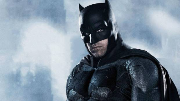 Karl Urban has the physique to play Batman, but does he have the chin?