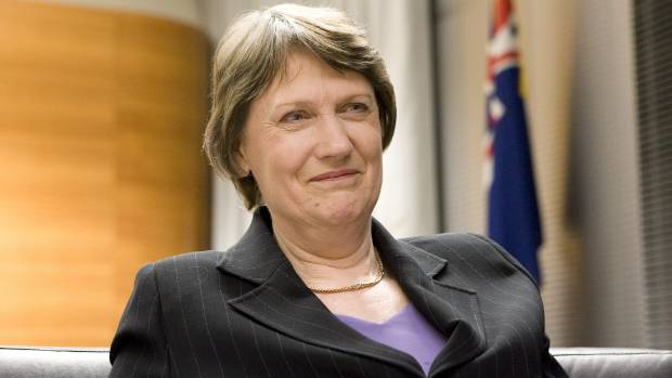 Helen Clark understood the value of giving all voters something for nothing.