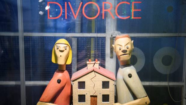 Dividing property can sometimes throw up tax issues, when couples split.