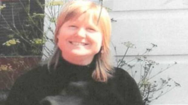 Suzanne Fay Holmes has been found safe in the Te Urewera area.