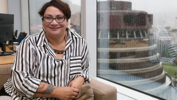 Taxpayers' Union to invoice Metiria Turei after she admitted lying to WINZ